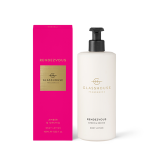 Rendezvous - Body Lotion