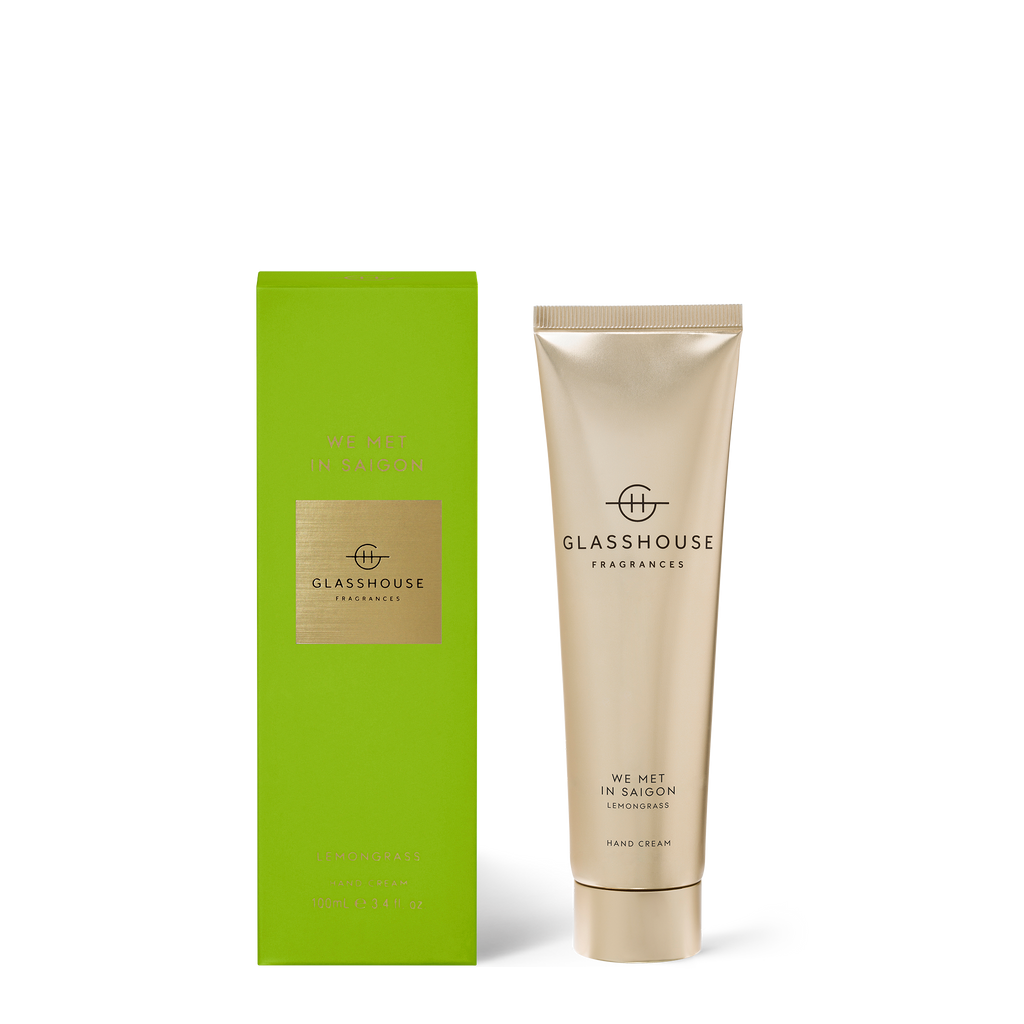 We Met In Saigon - Hand Cream