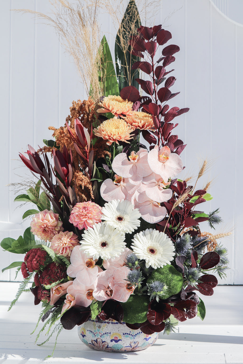 Premium Florist Choice - Luxe Arrangement