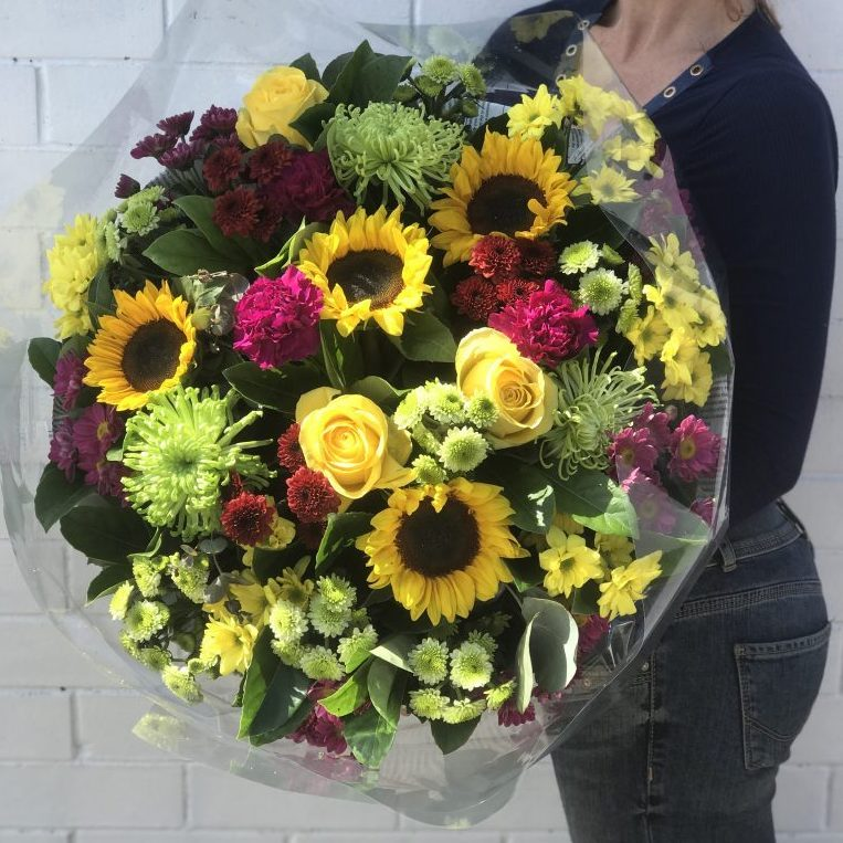 Redcliffe City Florist - Flower delivery North Brisbane
