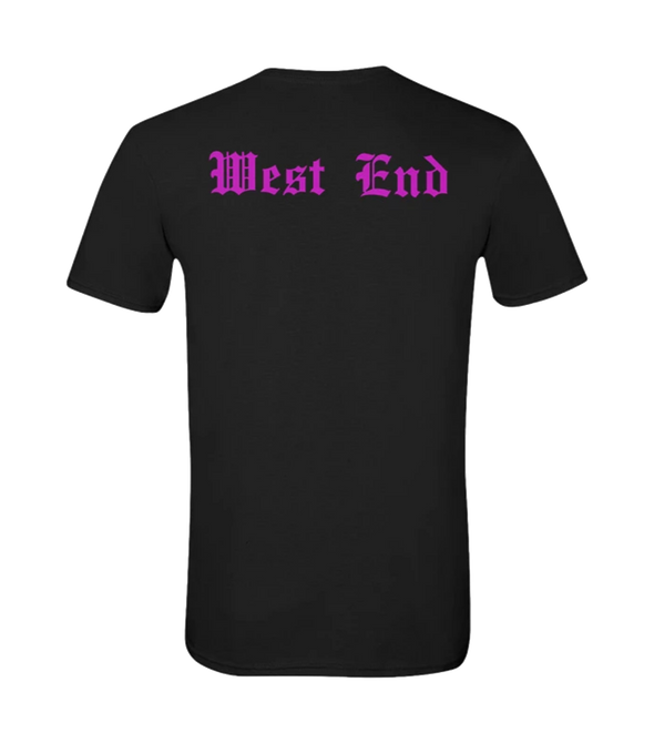 West End Mens Tee Bundle