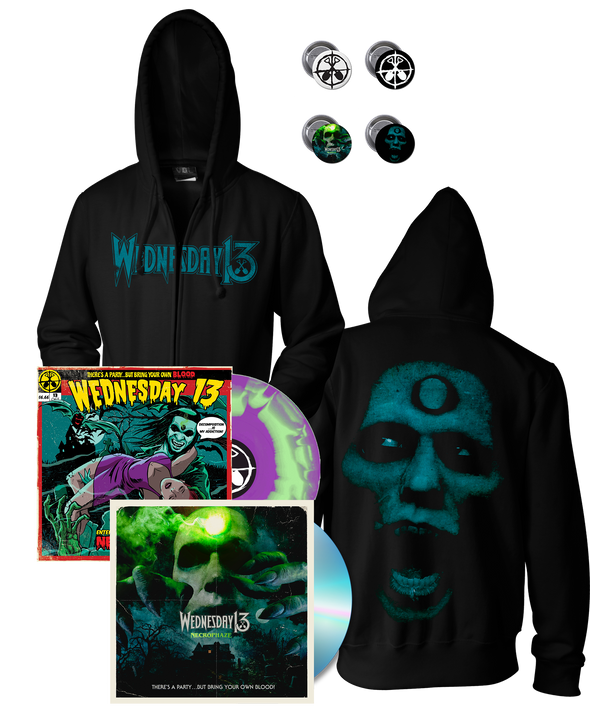WEDNESDAY13 Bundle #5