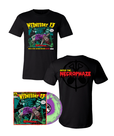 WEDNESDAY13 Bundle #2