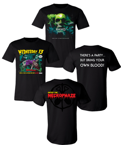 WEDNESDAY13 Bundle #7