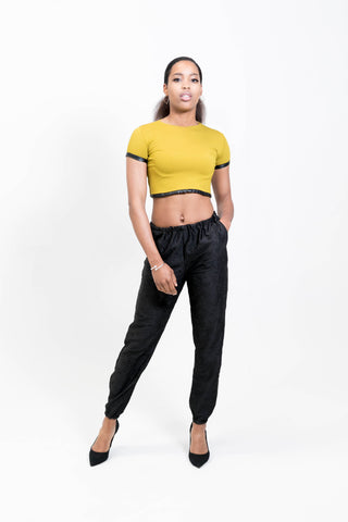 Ciara Crop Top