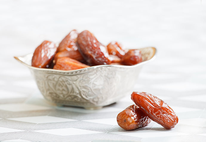 How to Stay Healthy and Energized During the Holy Month of Ramadan