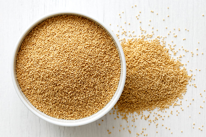Amaranth Benefits for Your Health