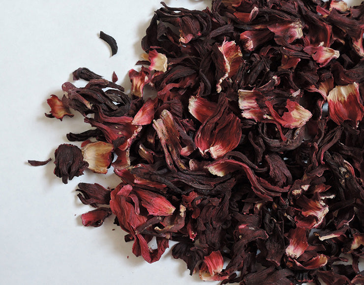 Hibiscus tea loose