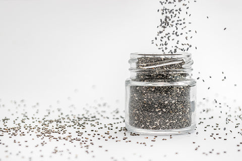 Zola Foods Chia Seeds