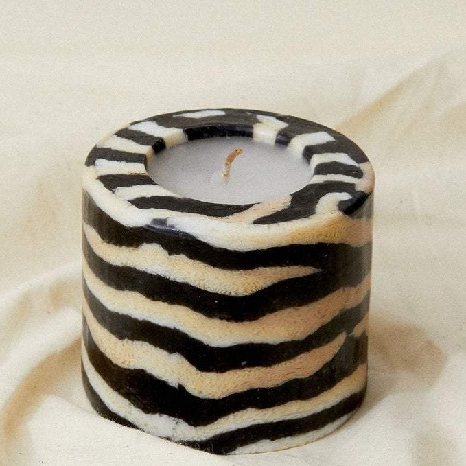 The Pillar - Wax Candle </br> Choose from 3 sizes