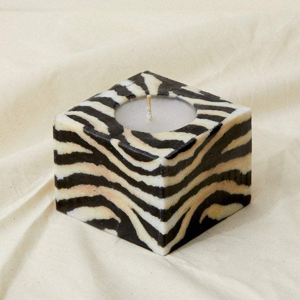 The Cube - Wax Candle </br> Choose from 3 sizes