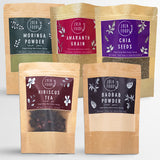 Superfood Pack of 5
