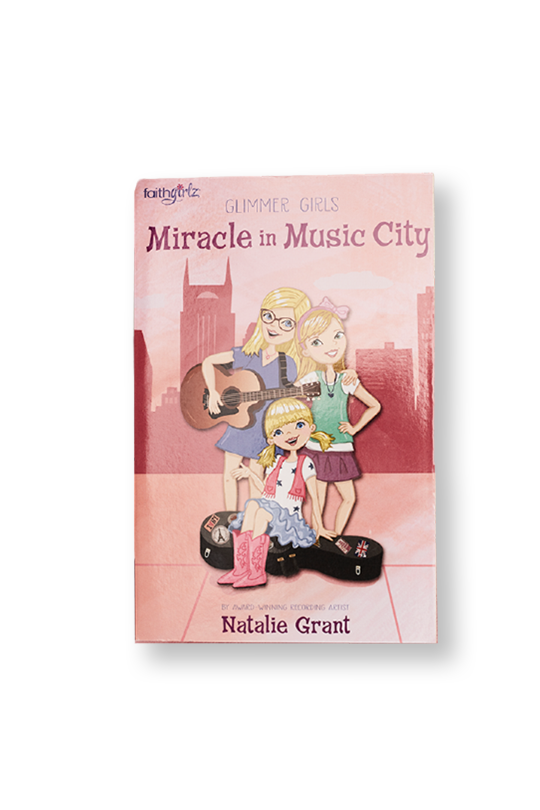 Glimmer Girls - Miracle in Music City