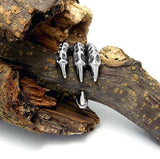 Dragon Claw Ring - GoPositivo