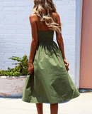 Women's Bohemian Vintage Sundress 2019 Limited Edition - GoPositivo