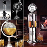 Liquor Dispensers - GoPositivo