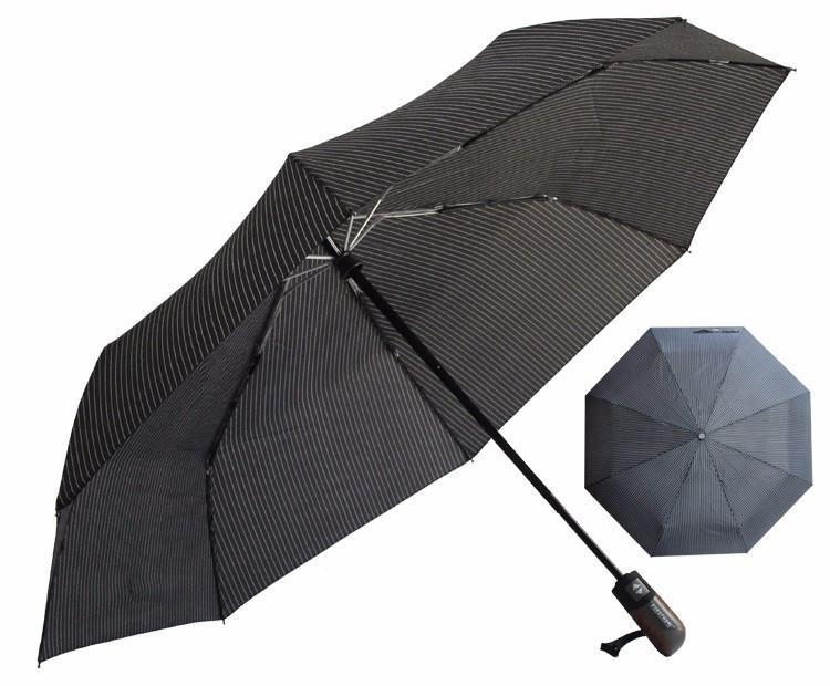 Parachase™ - Automatic folding High Quality Umbrella - GoPositivo