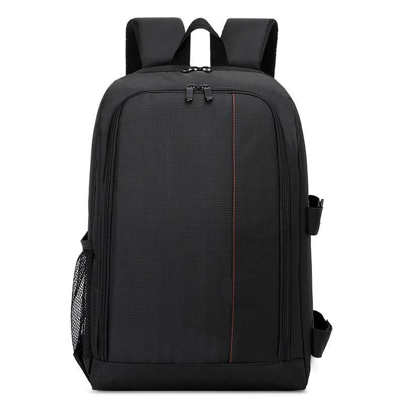 Cameo® - World's First Fully Customizable Waterproof Camera Backpack DS - GoPositivo
