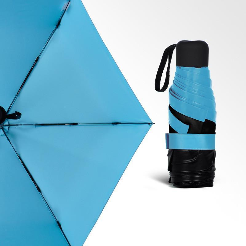 Minio™ - The world's smallest folding Umbrella - GoPositivo