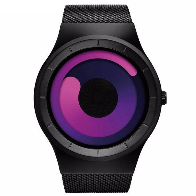 Twister™ - The most spectacular watch - GoPositivo