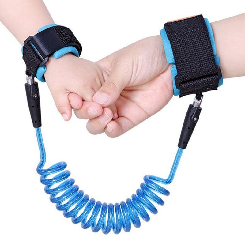Safelock® Child Safety Adjustable Wrist Link - GoPositivo