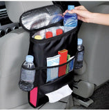 Insulated Food Storage Bags for Travelling - GoPositivo