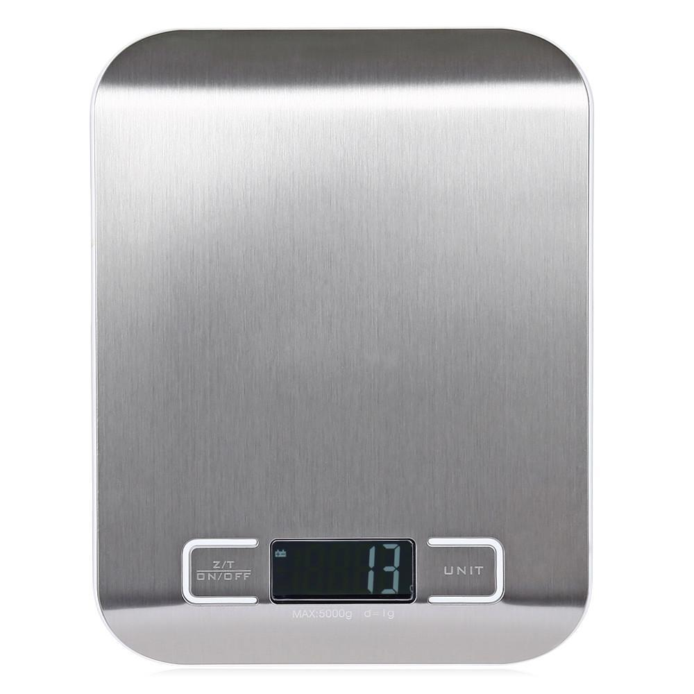 Smart Weigh® - Digital Kitchen Weigh Scale - GoPositivo