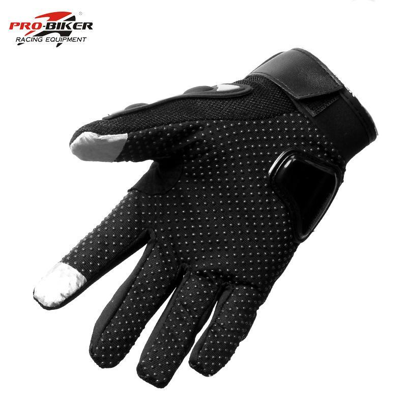 Pro Biker Waterproof Gloves for Riding - GoPositivo