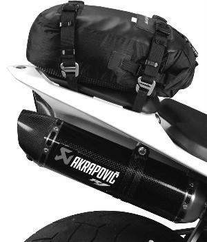 Motorcycle Waterproof Rear Bag / Add-on Package Multifunction Saddle - GoPositivo