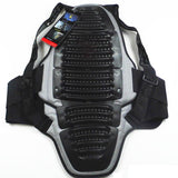 Professional Back Armor Spine Protector - GoPositivo