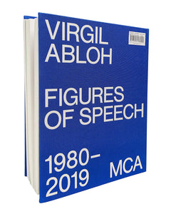 "MCA ""Figures of Speech"" Book (Trade Edition)"