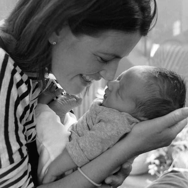 What does Covid-19 mean for new mums?