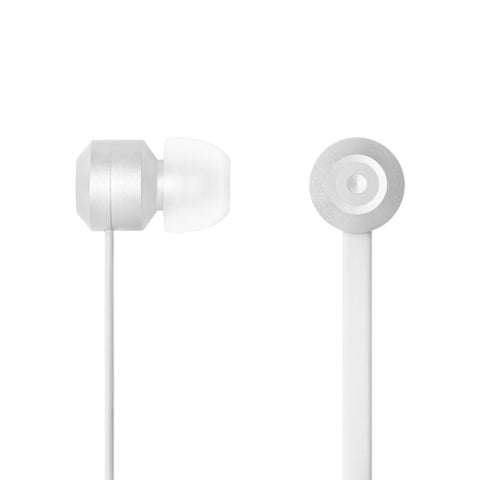 Tenqa Elevens Aluminum Earbuds-White