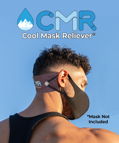 Cool Mask Reliever - Order Yours NOW!