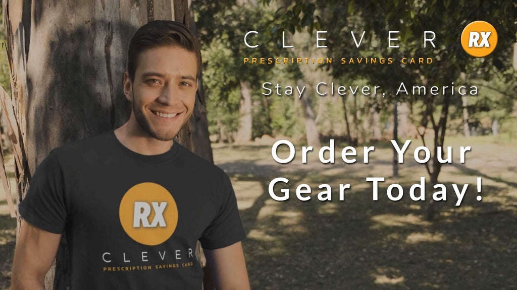 Order Clever RX Gear Today