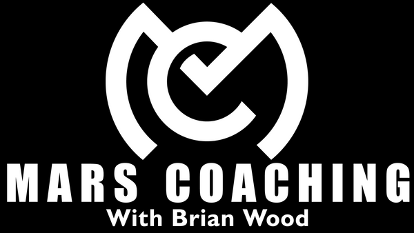 Man From Mars Coaching