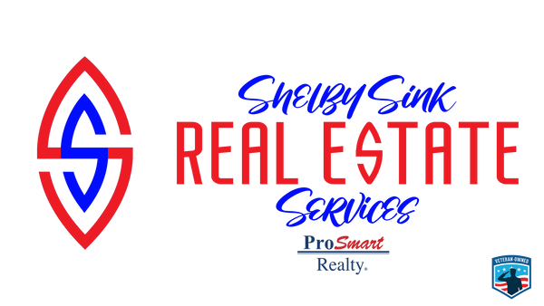 Shelby Sink Real Estate Services - Veteran Owned