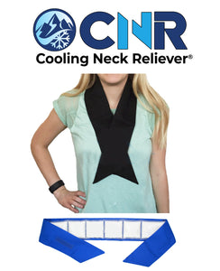 CNR - Cooling Neck Reliever