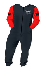 Load image into Gallery viewer, Paladin Watch Company - Alexander Adult Onesie by Street Jammz