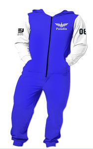 Paladin Watch Company - Augustus Adult Onesie by Street Jammz