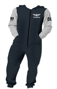 Paladin Watch Company - Titus Adult Onesie by Street Jammz