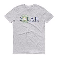 Load image into Gallery viewer, Solar Equity Group Tee Shirt - Men's/Unisex