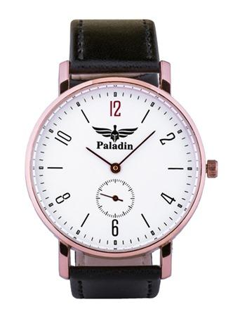 Paladin – Alexander – Roman Emperor Watch Collection – A Men's Luxury Business Casual Fashion Watch