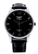 Load image into Gallery viewer, Paladin – Augustus – Roman Emperor Watch Collection – A Men's Luxury Business Casual Fashion Watch