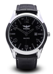 Paladin – Titus – Roman Emperor Watch Collection – A Men's Luxury Business Casual Fashion Watch