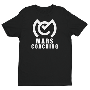 MARS Coaching Premium Men's Tee Shirt