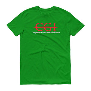 CGI Men's T-Shirt