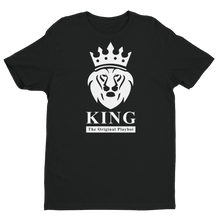 Load image into Gallery viewer, King - The Original Playboi - Men's Tee Shirt