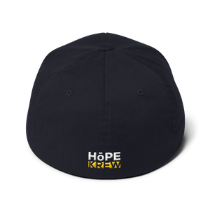 Hope Krew Flex Fit Hat