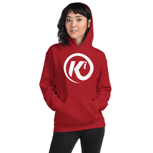 Eye Am Ki - Hooded Sweatshirt
